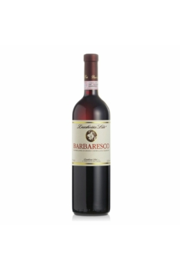 BARBARESCO DOCG 2008