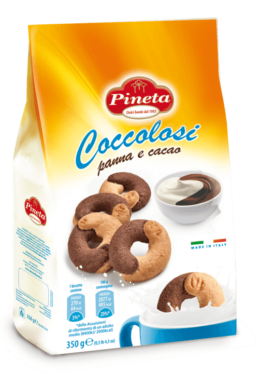 COCCOLOSI 350G