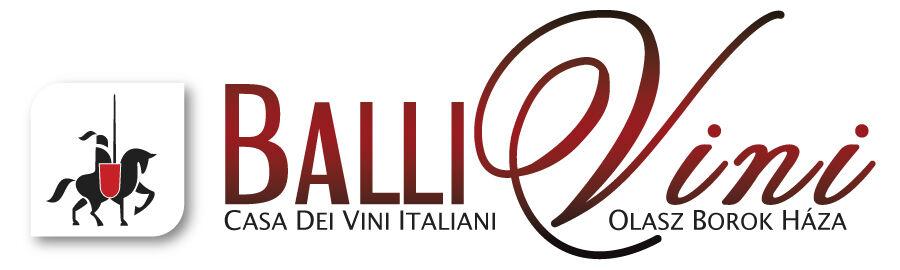 BalliVini minőségi olasz borok online